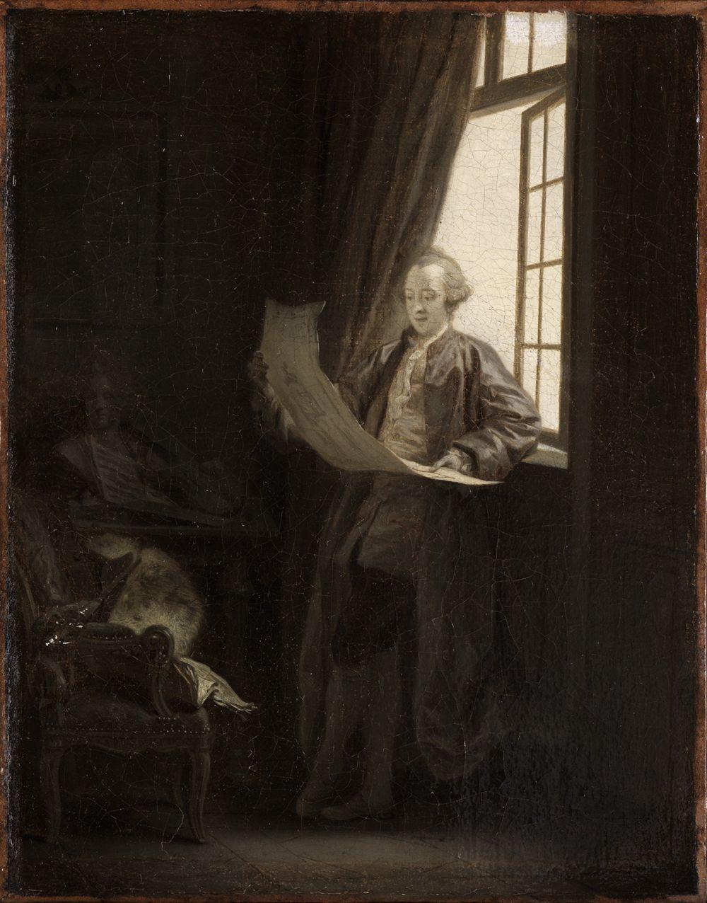 Claude-Henri Watelet