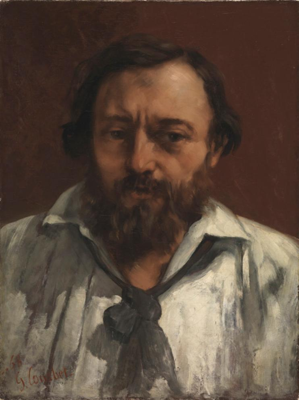 Bildnis des Dichters Pierre Dupont