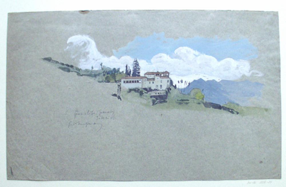 Generalife bei Granada