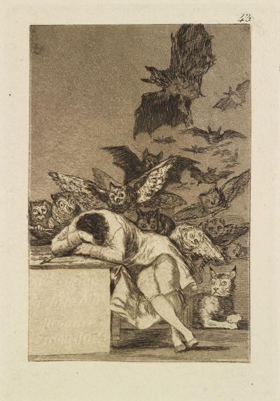 Caprichos, Bl. 43