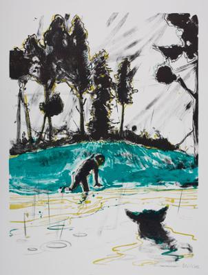 Hundewasser, 2005