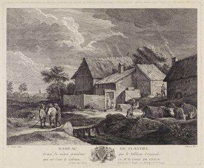 Hameau de Flandre
