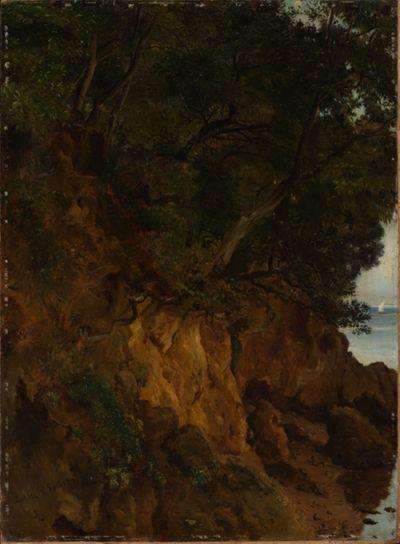 Ufer bei Lerici