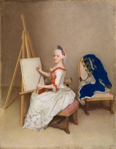 Prinzessin Karoline Luise von Hessen-Darmstadt