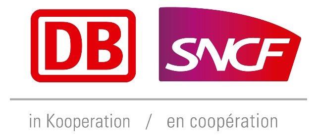 DB-SNCF in Kooperation