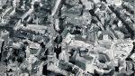 Detail des Werks Stadtbild F von Gerhard Richter