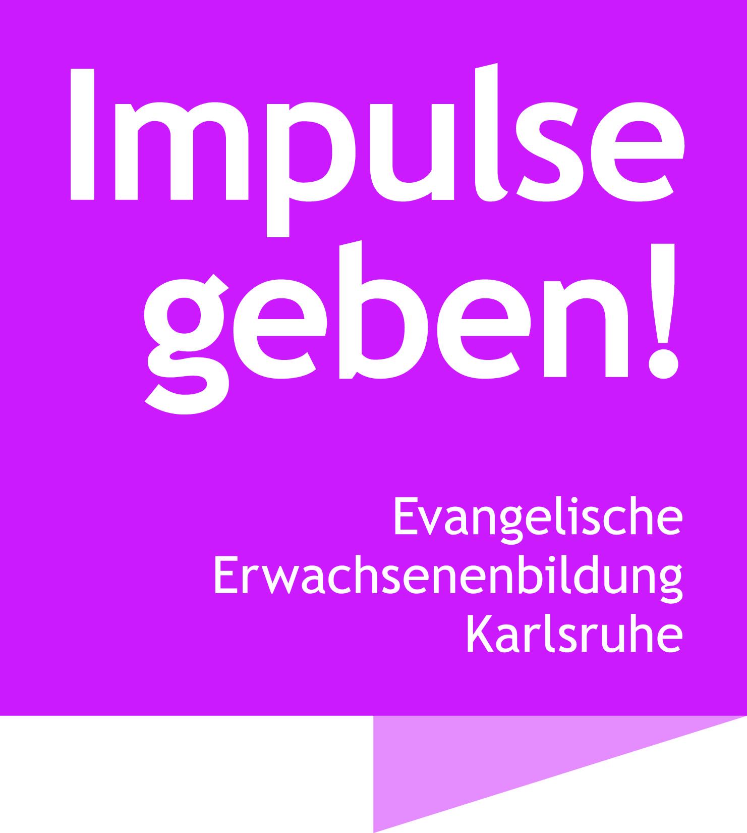 Evangelische Erwachsenenbildung Karlsruhe
