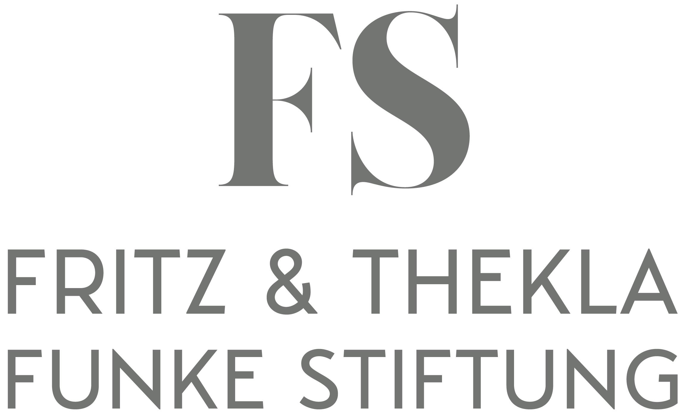 Fritz und Thekla Funke Stiftung